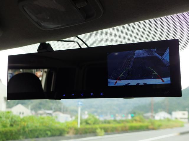 トヨタ ハイエースバン ロングDX 外メモリーナビ フルセグ Bカメラ付ルームミラー