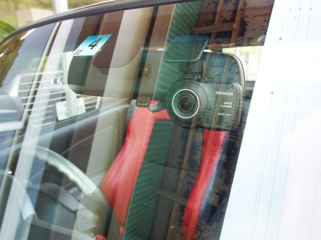 タイプV ENKEI17AW エナペタル車高調 赤革レカロ(14枚目)