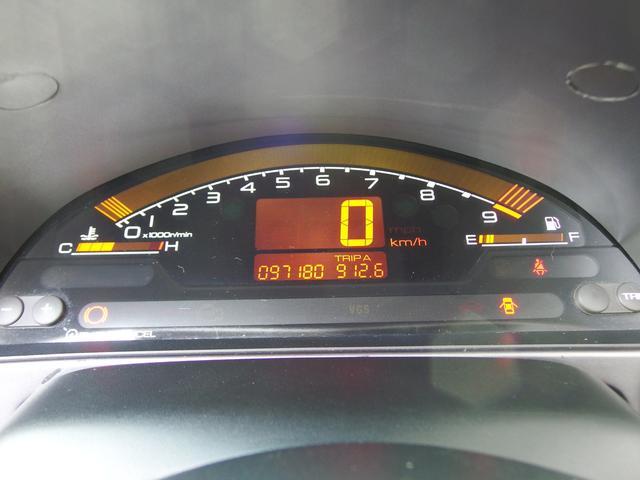 タイプV ENKEI17AW エナペタル車高調 赤革レカロ(16枚目)