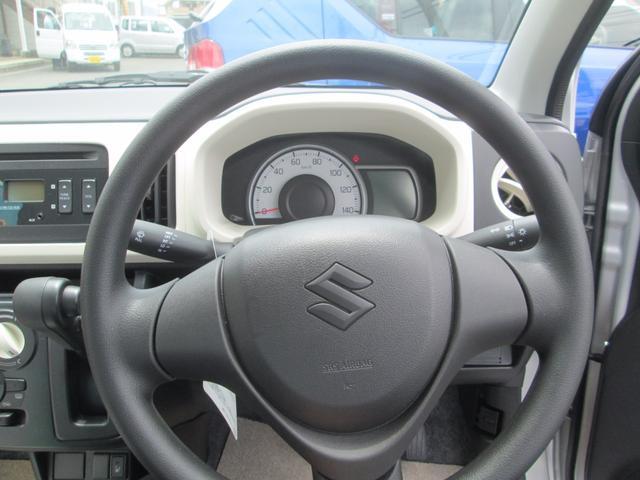 スズキ アルト L CVT キーレス CD レーダーブレーキサポート