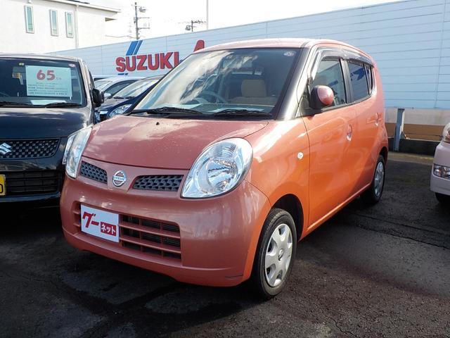 「日産」「モコ」「コンパクトカー」「静岡県」の中古車2