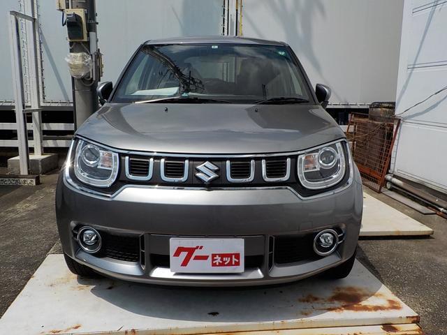 「スズキ」「イグニス」「SUV・クロカン」「静岡県」の中古車3