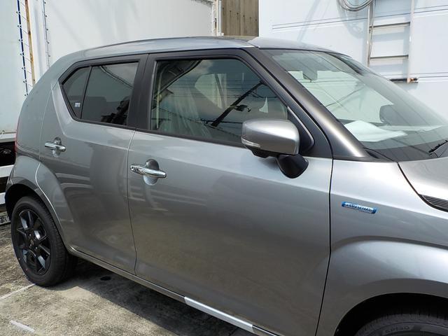「スズキ」「イグニス」「SUV・クロカン」「静岡県」の中古車9