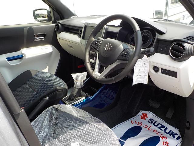 「スズキ」「イグニス」「SUV・クロカン」「静岡県」の中古車17