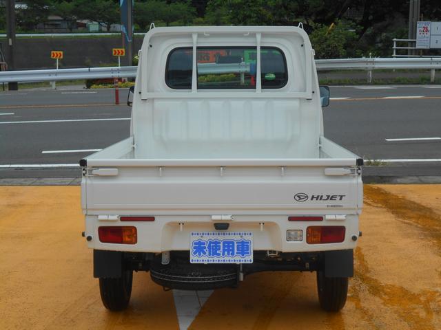 ダイハツ ハイゼットトラック スタンダード ABS エアコン パワステ 2WD 5MT