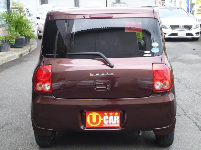 「スズキ」「アルトラパン」「軽自動車」「静岡県」の中古車8
