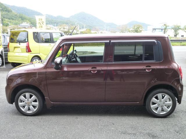 「スズキ」「アルトラパン」「軽自動車」「静岡県」の中古車10