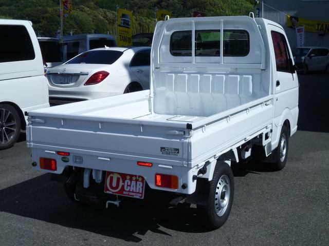 「スズキ」「キャリイトラック」「トラック」「静岡県」の中古車12