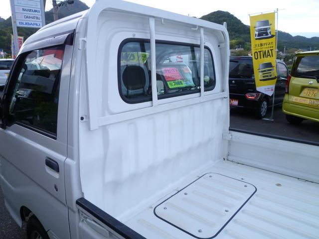 「ダイハツ」「ハイゼットトラック」「トラック」「静岡県」の中古車25