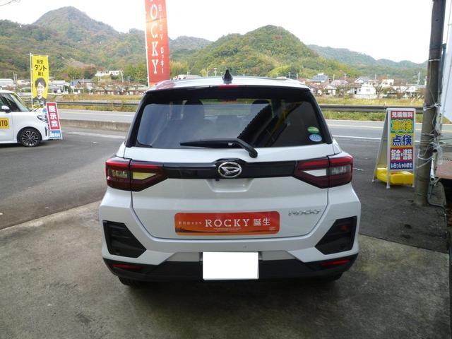 「ダイハツ」「ロッキー」「SUV・クロカン」「静岡県」の中古車8