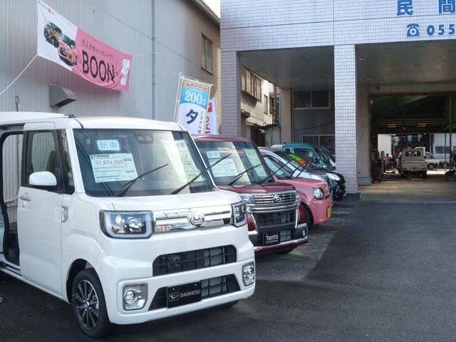 「スズキ」「ワゴンR」「コンパクトカー」「静岡県」の中古車42