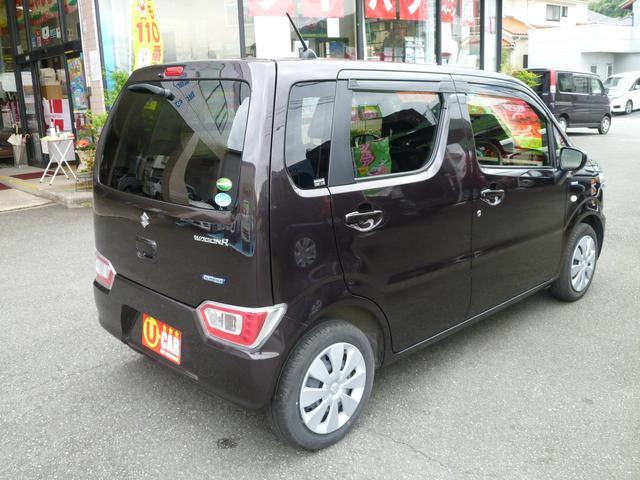 「スズキ」「ワゴンR」「コンパクトカー」「静岡県」の中古車19