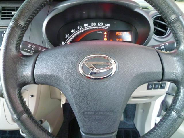 X SA オートエアコン パワステ CVT 電動ミラー プッシュボタンスタート キーフリー スマートアシスト(21枚目)