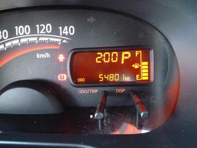 X SA オートエアコン パワステ CVT 電動ミラー プッシュボタンスタート キーフリー スマートアシスト(23枚目)