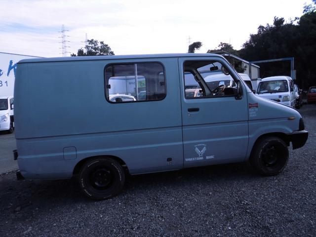 「トヨタ」「デリボーイ」「その他」「静岡県」の中古車5