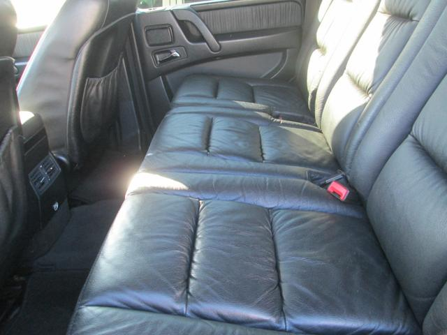 メルセデス・ベンツ M・ベンツ G500L フル後期仕様 22インチ