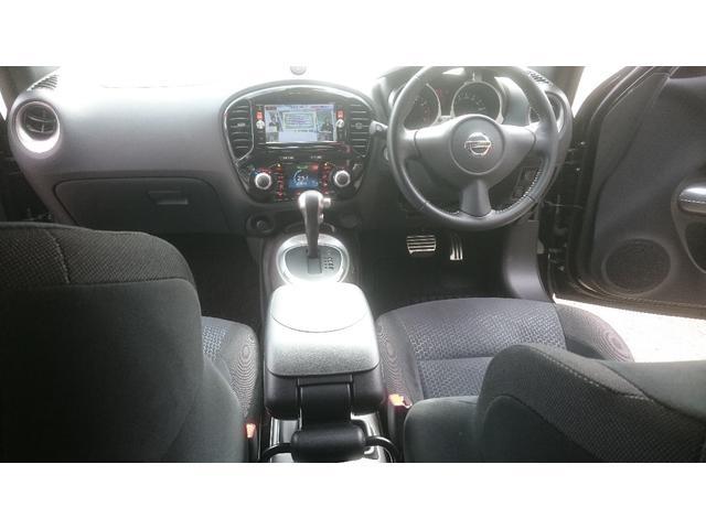 「日産」「ジューク」「SUV・クロカン」「静岡県」の中古車22