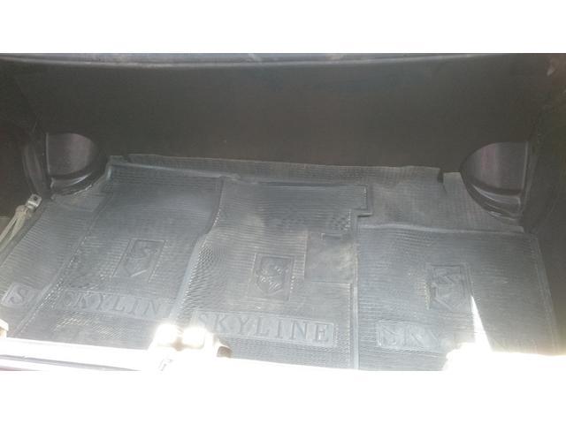 「日産」「スカイライン」「セダン」「静岡県」の中古車33
