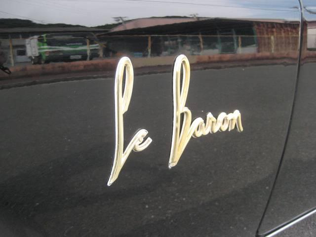 「クライスラー」「クライスラー インペリアル」「セダン」「静岡県」の中古車12