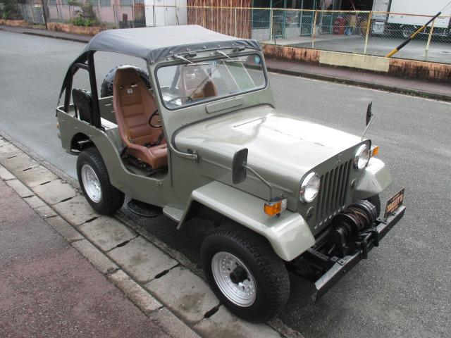 「三菱」「ジープ」「SUV・クロカン」「静岡県」の中古車6