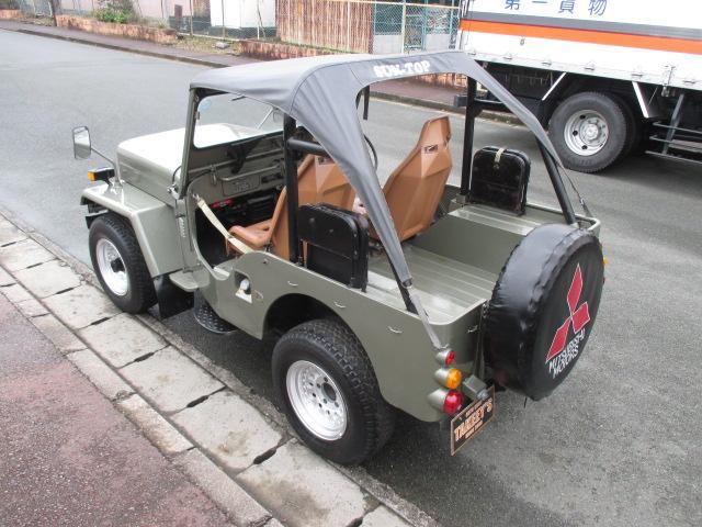 「三菱」「ジープ」「SUV・クロカン」「静岡県」の中古車7