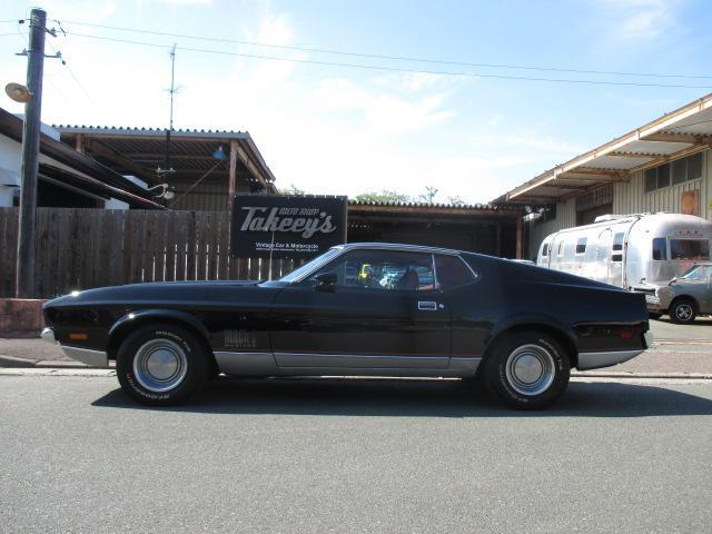 フォード フォード マスタング マッハ1
