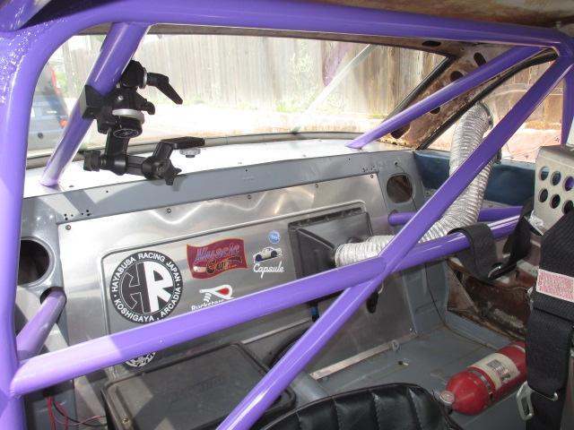 フォード ファルコン