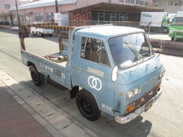 キャブオール レッカー車(6枚目)