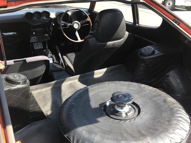 日産 フェアレディZ Z432R