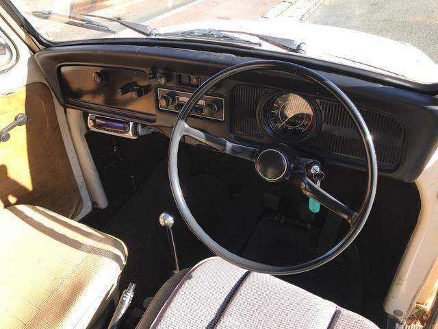 「フォルクスワーゲン」「ビートル」「クーペ」「静岡県」の中古車10