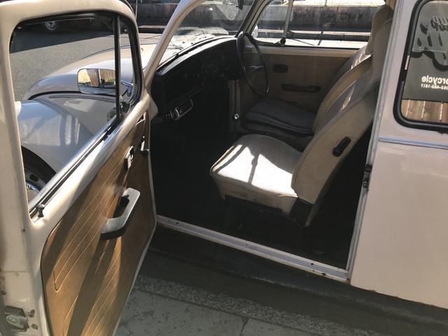 「フォルクスワーゲン」「ビートル」「クーペ」「静岡県」の中古車12