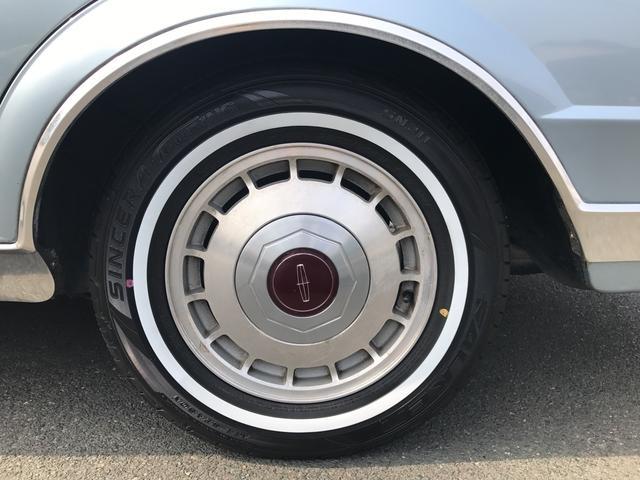 「リンカーン」「リンカーン コンチネンタル」「セダン」「静岡県」の中古車29