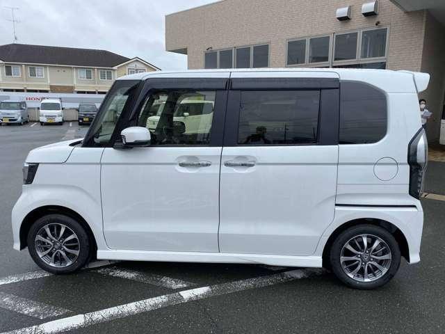 L 届出済未使用車・片側電動スライドドア(6枚目)