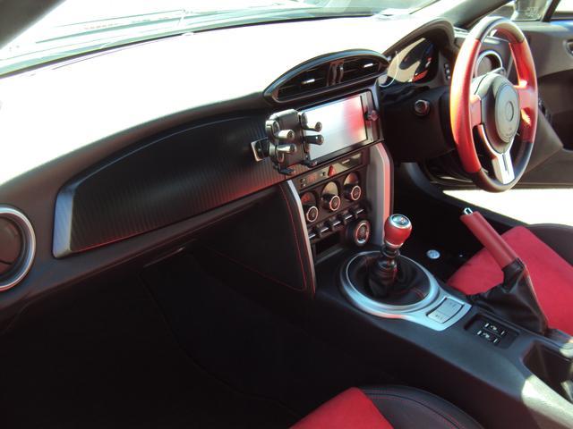 トヨタ 86 GTリミテッド モデリスタフルエアロ WORK18インチAW