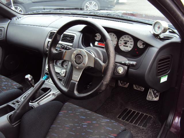 日産 シルビア オーテックバージョンK's MF-T 車高調 フルエアロ
