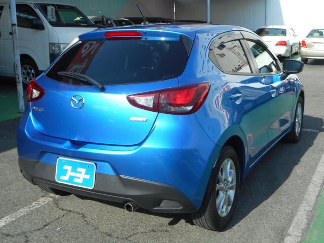 コーヨー自販オリジナル車両状態票で車輌のセールスポイントだけではなく正直な告白ポイントも記載、全車に表示しております。