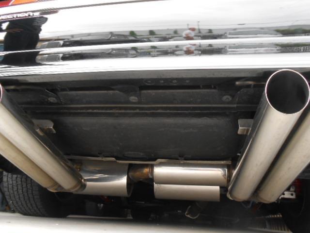 Z28 ガレージ保管(10枚目)