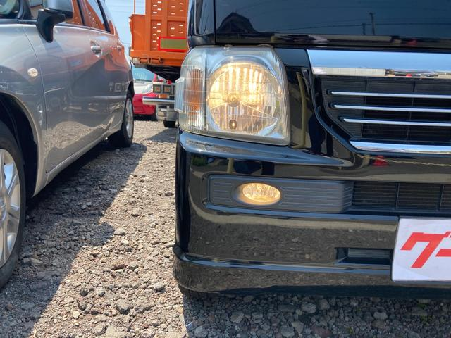 L・スタイリッシュパッケージ バックカメラ キーレス ETC フォグランプ Wエアバック 両側スライドドア タイミングベルト交換済 ウォーターポンプ交換済 車検整備付き 修復歴無し(13枚目)