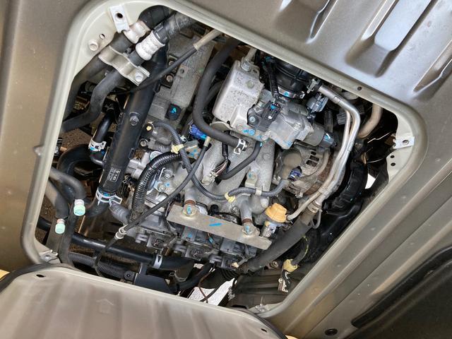 L・スタイリッシュパッケージ バックカメラ キーレス ETC フォグランプ Wエアバック 両側スライドドア タイミングベルト交換済 ウォーターポンプ交換済 車検整備付き 修復歴無し(34枚目)
