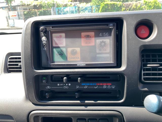 5速マニュアル 4WD ドライブレコーダー フル装備 ハイルーフ 純正アルミ 両側スライドドア バックカメラ キーレス ゴムマット Wエアバック ドアバイザー(2枚目)