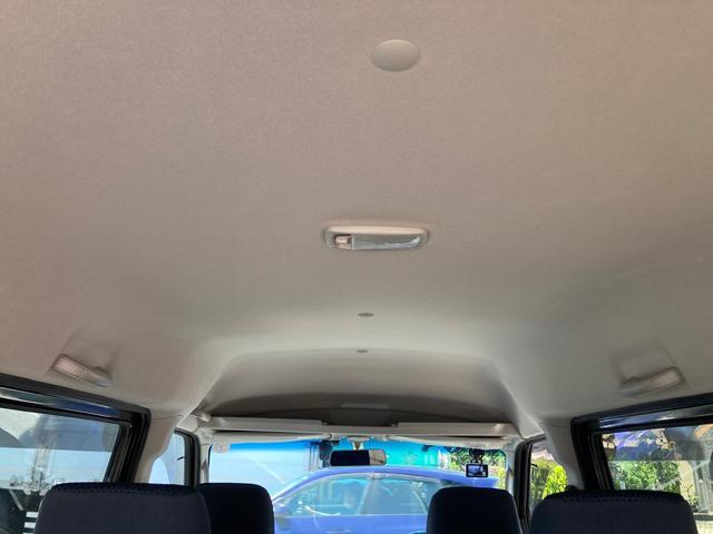 5速マニュアル 4WD ドライブレコーダー フル装備 ハイルーフ 純正アルミ 両側スライドドア バックカメラ キーレス ゴムマット Wエアバック ドアバイザー(23枚目)