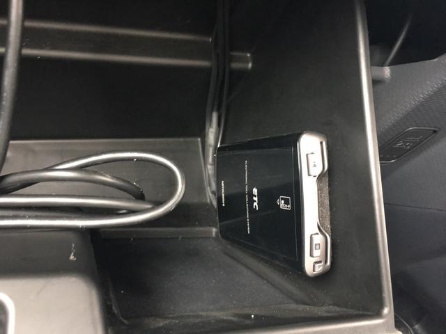 スズキ ソリオ ブラック&ホワイト HDDナビ・フルセグTV ETC