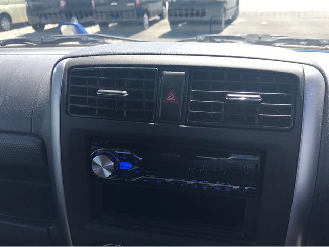 ベースグレード 5速マニュアル 切替式4WD キーレス(20枚目)