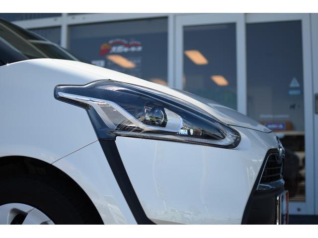 トヨタ シエンタ G ナビ ETC 衝突ブレーキ ワイドナビ LEDライト