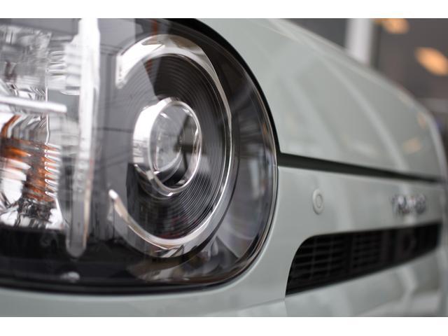 G SAIII LEDヘッドライト アップグレードパック(11枚目)