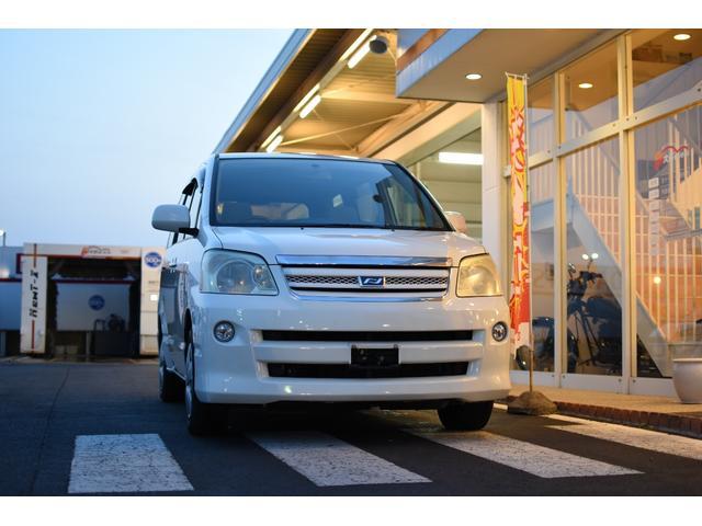 「トヨタ」「ノア」「ミニバン・ワンボックス」「静岡県」の中古車4