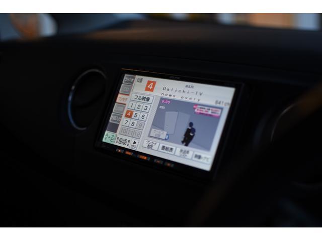 カスタムG HDDナビTV ETC HIDライト キーフリー(18枚目)