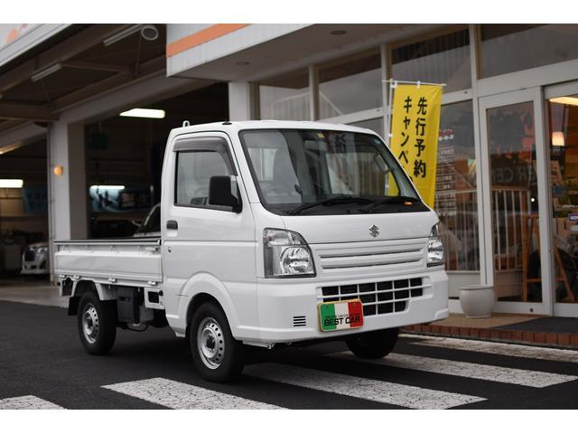 「スズキ」「キャリイトラック」「トラック」「静岡県」の中古車2