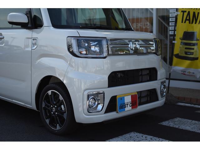 「ダイハツ」「ウェイク」「コンパクトカー」「静岡県」の中古車3