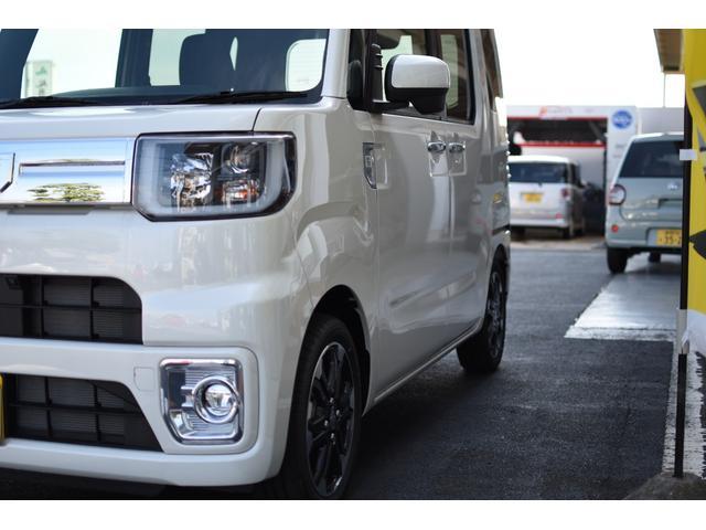 「ダイハツ」「ウェイク」「コンパクトカー」「静岡県」の中古車9